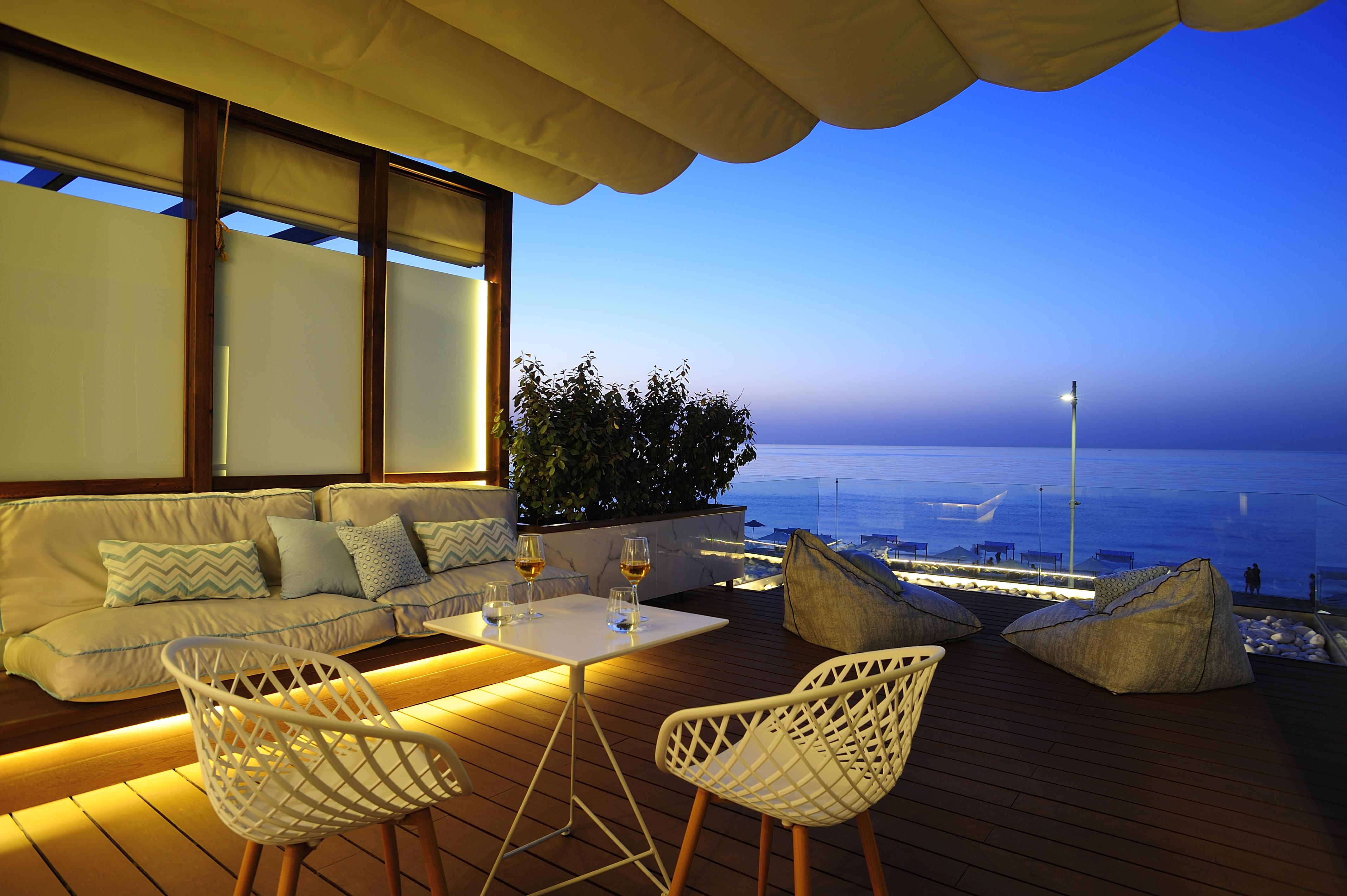 Dyo Suites Luxury Boutique Hotel Rethymno Crete - Platinum Suite